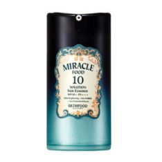 Skinfood Miracle Food 10 Solution Sun Essence SPF50+ PA+++ 50ml korean cosmetic skincare product online shop malaysia china india