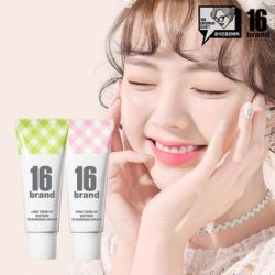 16 brand Sixteen Guroom Cream Malaysia Indonesia Singapore