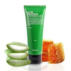 Benton Aloe Propolis Soothing Gel 100ml korean cosmetic skincare product online shop malaysia somalia myanmar