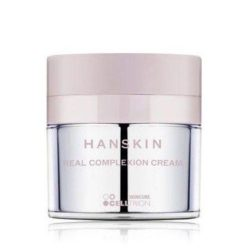 HANSKIN Real Complexion cream EX korean cosmetic skincare product online shop malaysia thailand china