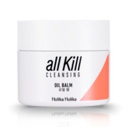 Holika Holika All Kill Cleansing Oil Balm korean cosmetic skincare cleanser product online shop malaysia  netherlands greece