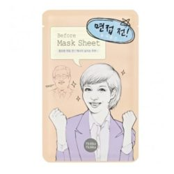 Holika Holika Before and After Mask Sheet  korean cosmetic skincare product online shop malaysia  ireland peru