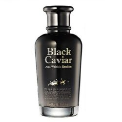 Holika Holika Black Caviar Anti Wrinkle Emulsion korean cosmetic skincare product online shop malaysia ireland peru