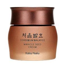 Holika Holika Cheoeum Balhyo Miracle Seed Cream korean cosmetic skincare product online shop malaysia  ireland peru