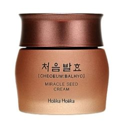 Holika Holika Cheoeum Balhyo Miracle Seed Cream korean cosmetic skincare product online shop malaysia  ireland peru