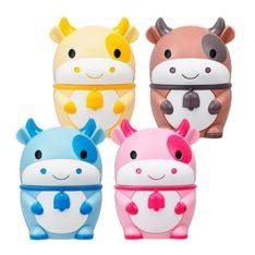 Holika Holika Milky Cow Hand Cream korean cosmetic body hair product online shop malaysia  sweden  germany
