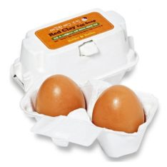Holika Holika Smooth Egg Skin Soap Red Clay korean cosmetic skincare cleanser product online shop malaysia netherlands greece