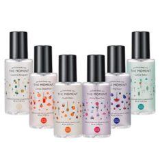Holika Holika The Moment Perfume Body Mist korean cosmetic body hair product online shop malaysia sweden germany