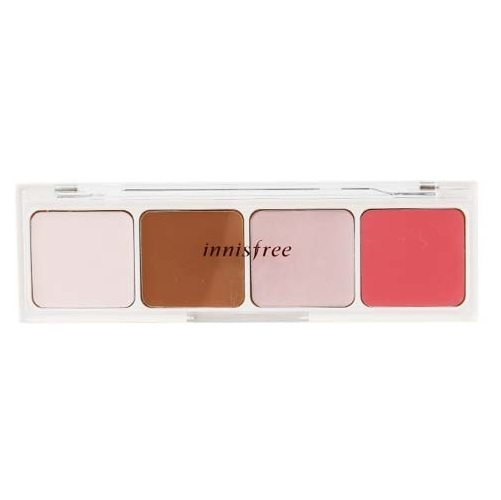 Innisfree Face Designing Palette korean cosmetic makeup product online shop malaysia canada singapore