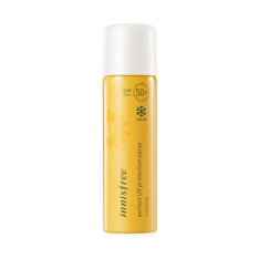Innisfree Perfect UV Protection Spray Cooling SPF 50 PA+++ 100ml korean cosmetic skincare shop malaysia singapore indonesia