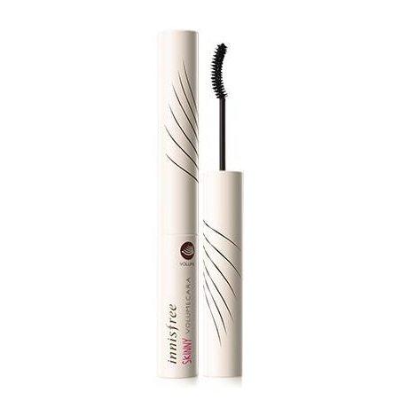 Innisfree Skinny Volumecara korean cosmetic makeup product online shop malaysia canada singapore