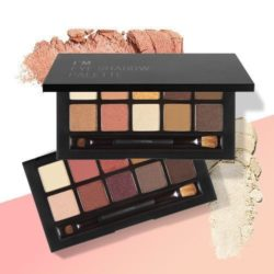 MEMEBOX IM Eye Shadow Palette 50g korean cosmetic skincare shop malaysia singapore indonesia