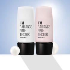 MEMEBOX IM Radiance Protector SPF50+ PA+++ 40g korean cosmetic skincare shop malaysia singapore indonesia
