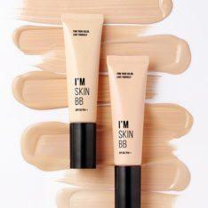 MEMEBOX IM Skin BB SPF30+ PA+++ 30ml korean cosmetic skincare shop malaysia singapore indonesia