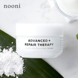 MEMEBOX Nooni Advanced Repair Therapy Cream 50ml korean cosmetic skincare shop malaysia singapore indonesia