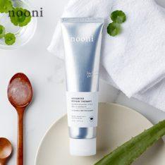 MEMEBOX Nooni Advanced Repair Therapy Gel Cleanser 150ml korean cosmetic skincare shop malaysia singapore indonesia