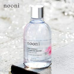 MEMEBOX Nooni Root Energy Cleansing Water 340ml korean cosmetic skincare shop malaysia singapore indonesia