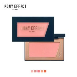 MEMEBOX Pony Effect Personal Cheek 3g korean cosmetic skincare shop malaysia singapore indonesia