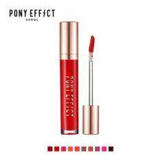 MEMEBOX Pony Effect Stayfit Matte Lip Colour 4.5g korean cosmetic skincare shop malaysia singapore indonesia
