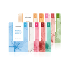 Mamonde Flower Essence Mask 22ml korean cosmetic skincare shop malaysia singapore indonesia