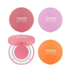 Missha Tension Blusher 8g korean cosmetic skincare shop malaysia singapore indonesia