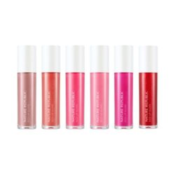 Nature Republic Eco Lip Gloss 5.8g korean cosmetic skincare shop malaysia singapore indonesia