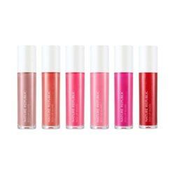 Nature Republic Eco Lip Gloss 5.8g korean cosmetic skincare shop malaysia singapore indonesia