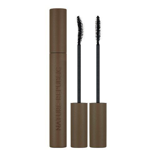 Nature Republic Wild Mascara korean makeup product online shop malaysia macau singapore