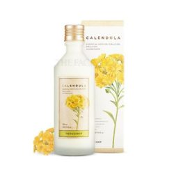 The Face Shop Calendula Essential Moisture Emulsion korean cosmetic skincare product online shop malaysia china india