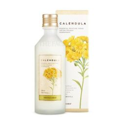 The Face Shop Calendula Essential Moisture Toner korean cosmetic skincare product online shop malaysia china india