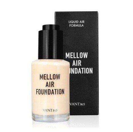 Vant 36.5 Mellow Air Foundation korean cosmetic makeup product online shop malaysia cambodia saudi arabia