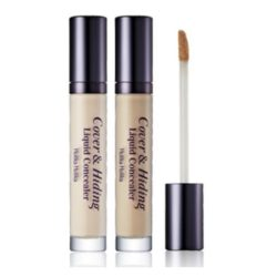 Holika Holika Cover and Hiding Liquid Concealer korean cosmetic makeup product online shop malaysia vietnam macau