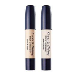 Holika Holika Cover and Hiding Stick Concealer korean cosmetic makeup product online shop malaysia vietnam macau
