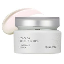Holika Holika Forever Bright Birch Luminous Cream korean cosmetic skincare product online shop malaysia  ireland peru