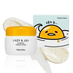 Holika Holika Gudetama Lazy and Joy Ceramide Capsule Cream korean cosmetic skincare product online shop malaysia ireland peru