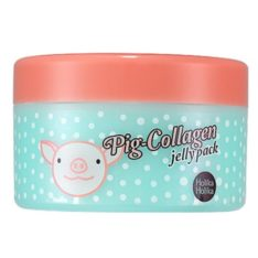 Holika Holika Pig Collagen Jelly Pack korean cosmetic skincare product online shop malaysia ireland peru