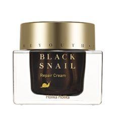Holika Holika Prime Youth Black Snail Repair Cream korean cosmetic skincare product online shop malaysia ireland peru