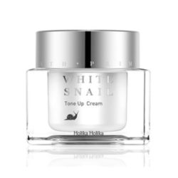 Holika Holika Prime Youth White Snail Tone Up Cream korean cosmetic skincare product online shop malaysia ireland peru