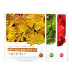 Holika Holika Real Hydrogel Mask korean cosmetic skincare product online shop malaysia ireland peru1