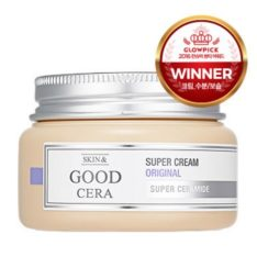 Holika Holika Skin and Good Cera Super Cream Original   korean cosmetic skincare product online shop malaysia  ireland peru