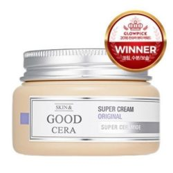 Holika Holika Skin and Good Cera Super Cream Original   korean cosmetic skincare product online shop malaysia  ireland peru