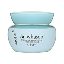 Sulwhasoo Hydro Aid Moisturizing Soothing Cream 50ml korean cosmetic skincare shop malaysia singapore indonesia