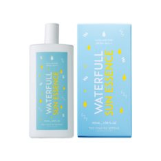too cool for school Aritfy Waterfull Sun Essence SPF 50+ PA+++ 100ml korean cosmetic skincare shop malaysia singapore indonesia