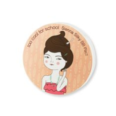 too cool for school Artify Sienna Silky BB Pact SPF 30 PA+++ 12g korean cosmetic skincare shop malaysia singapore indonesia