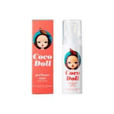 too cool for school Coco Doll Perfume Mist 50ml korean cosmetic skincare shop malaysia singapore indonesia