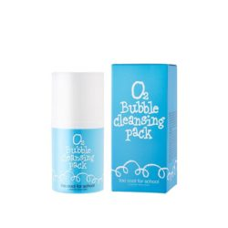 too cool for school O2 Bubble Cleansing Pack 50g korean cosmetic skincare shop malaysia singapore indonesia