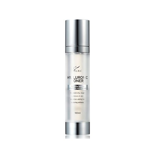 A.H.C Hyaluronic Toner 100ml korean cosmetic skincare shop malaysia singapore indonesia
