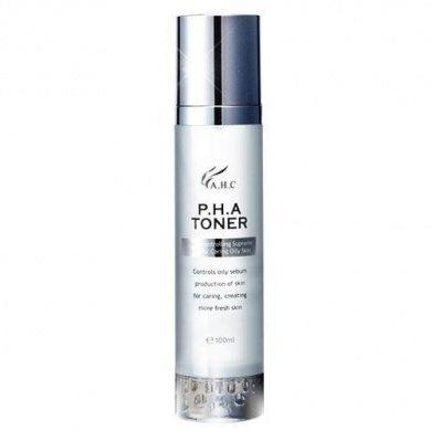 A.H.C P.H.A Toner 100ml korean cosmetic skincare shop malaysia singapore indonesia