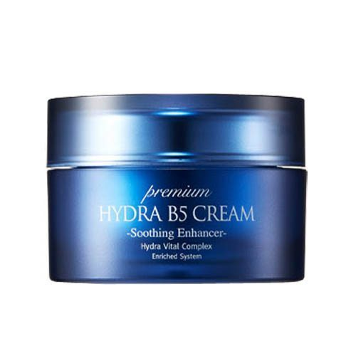 A.H.C Premium Hydra B5 Cream 50ml korean cosmetic skincare shop malaysia singapore indonesia