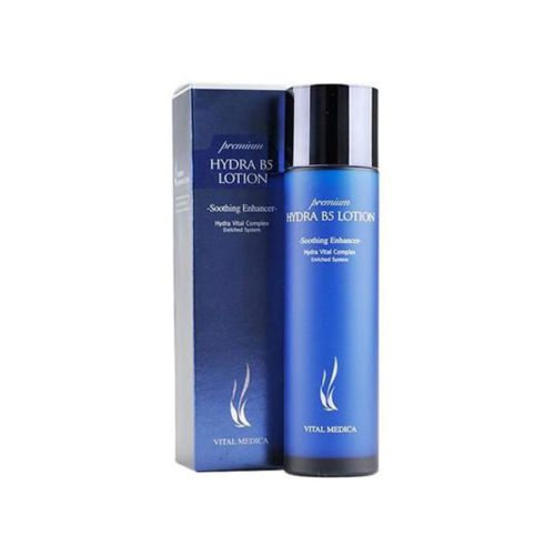 A.H.C Premium Hydra B5 Lotion 120ml korean cosmetic skincare shop malaysia singapore indonesia